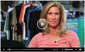 Professional Customer Testimonial Video